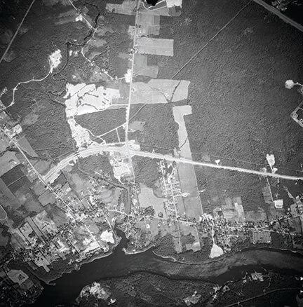 Bangor, Maine 1965
