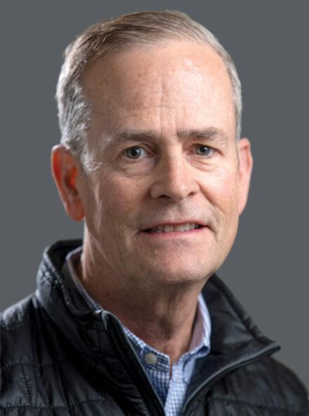 Peter Madigan