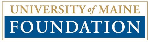 University of Maine Foundation logo