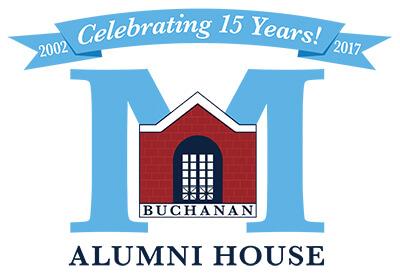 15th anniversary logo