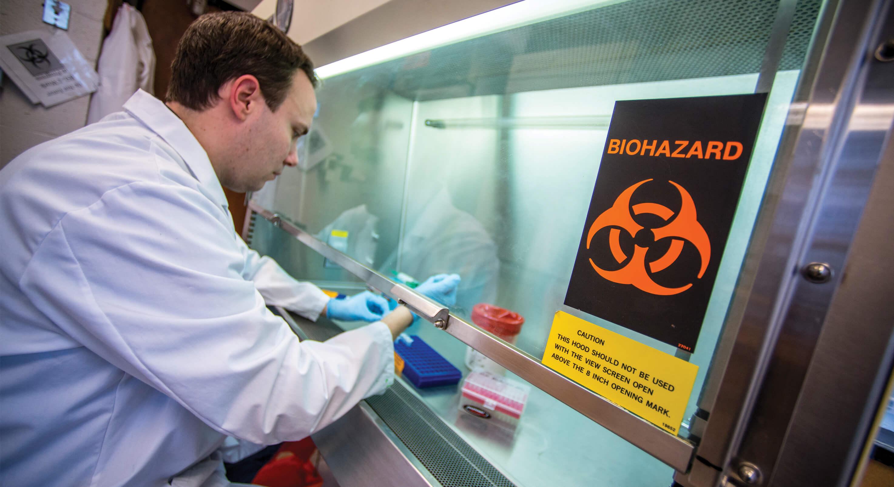 Biohazard-1