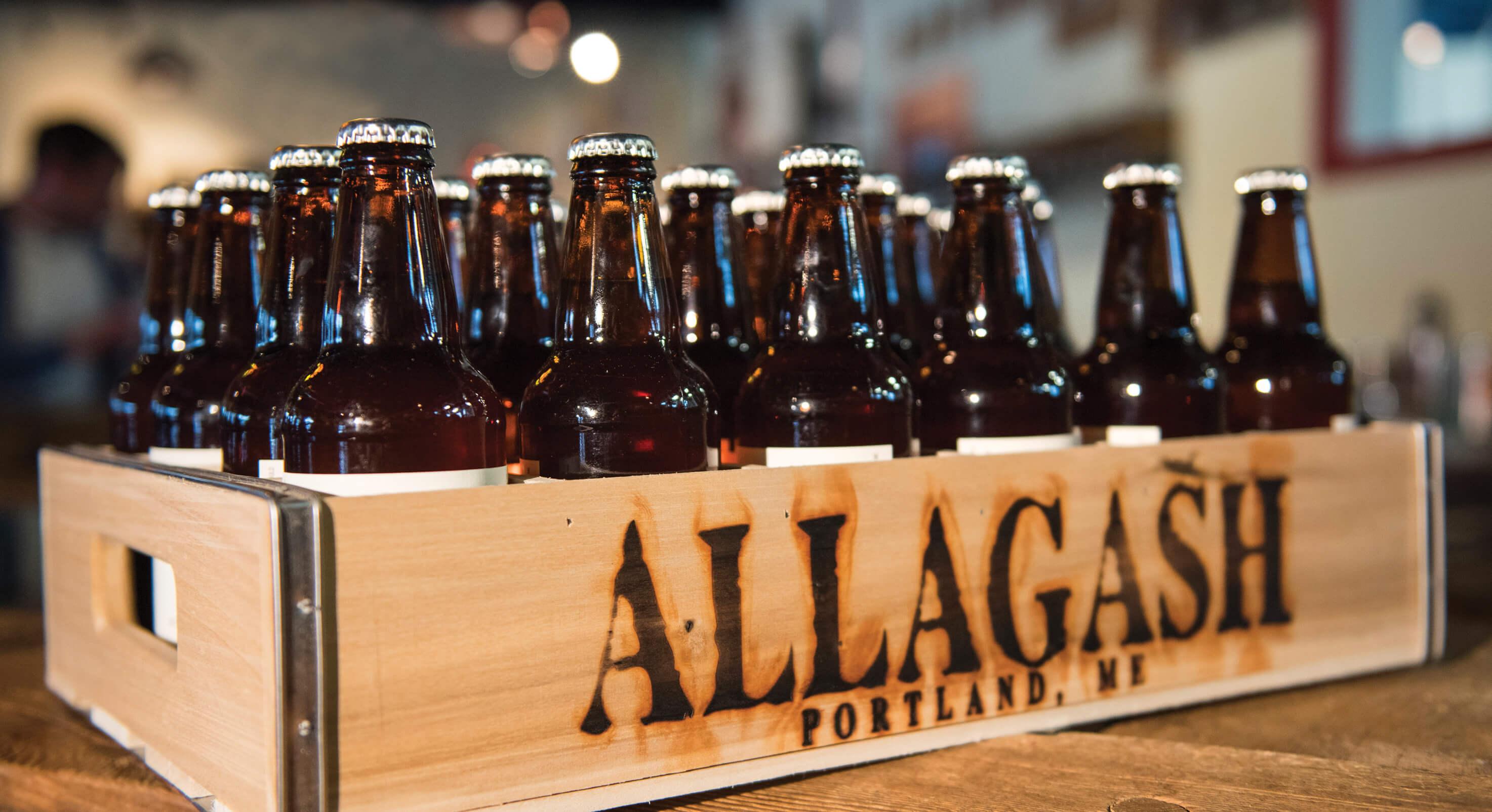 Allagash-beer-bottles
