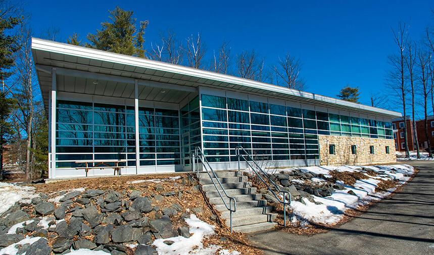 Foster Center