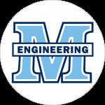 UMaine engineering logo
